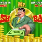 slot mr cashback
