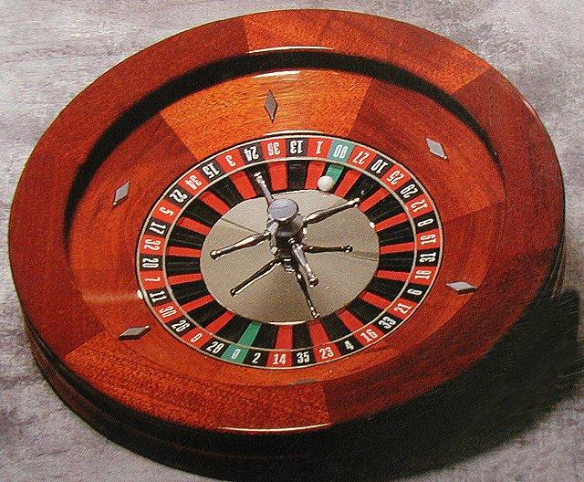 Gioco gratis roulette casino