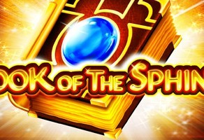 slot machine sphinx online gratis