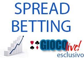 Spread Betting Italia
