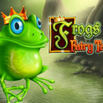 Frogs Fairy Tales Slot vlt online