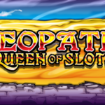 Cleopatra Queen of Slots Vlt