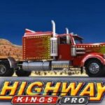 Highway Kings Pro Slot Machine Online