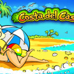 Costa del Cash Slot vlt online