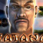 Katana Slot Vlt Online