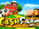 Cash Farm Slot machine online