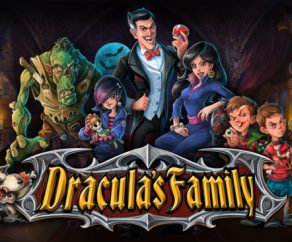 Draculas Family Slot Machine Online ᐈ Playson™ Casino Slots