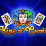King of Cards Slot machine online