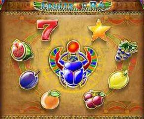Giochi online gratis slot machine fruit