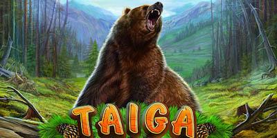 Taiga Slot Machine Online ᐈ Playson™ Casino Slots