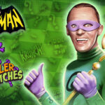 Batman & the Riddler Riches slot online gratis