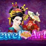 Jewel of the Arts slot machine