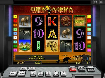 slot machine gratis virtuali