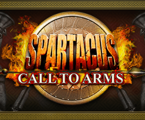 Spartacus Call to Arms Slot Machine - Play for Free Online