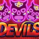 Devils slot online