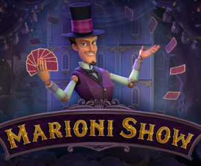 Marioni Show Slot Machine Online ᐈ Playson™ Casino Slots