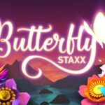 Butterfly Staxx slot machine gratis