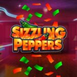 Sizzling Peppers slot online
