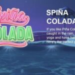 Spina Colada video slot gratis