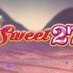 Sweet 27 slot logo