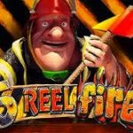 5 Reel Fire slot online