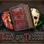 Book of Tattoo slot online