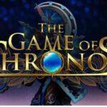 Game of Chronos slot game
