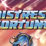 Mistress of fortune slot game