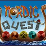 Nordic Quest video slot