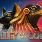 Valley of the Gods slot online