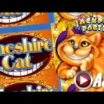 video slot online Cheshire Cat