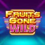 Fruits Gone Wild slot online