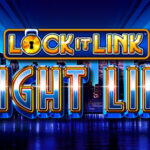 Lock it Link NightLife video slot machine