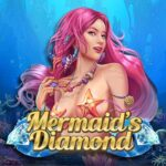 Mermaids Diamond slots game