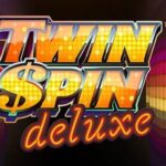 Twin Spin Deluxe slot online
