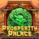 Prosperity Palace video slot