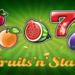 slot machine Fruits N Stars