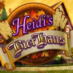 Heidi's Bier Haus slot online