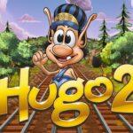 Hugo 2 slots game