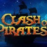 Clash of Pirates logo