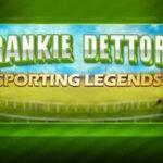Frankie Dettori Sporting